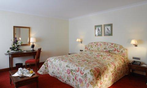 Marivaux Hotel - Harmony Room