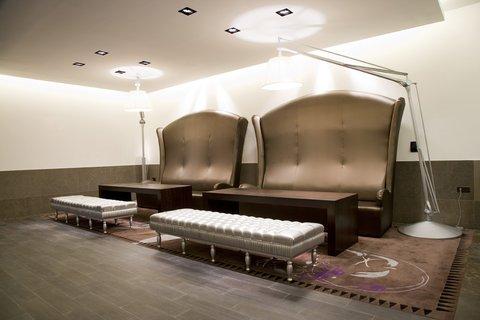 Marivaux Hotel - Lobby