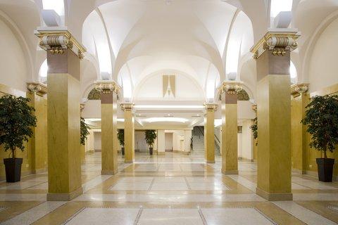 Marivaux Hotel - Hall Marivaux