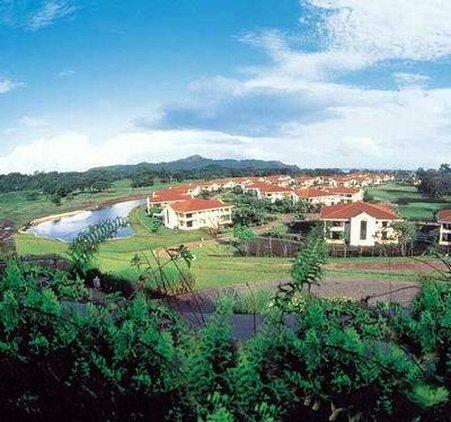 Paradisus Playa Conchal Hotel - Exterior View