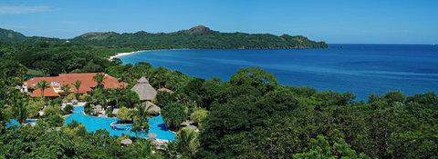 Paradisus Playa Conchal Hotel - Hotel View