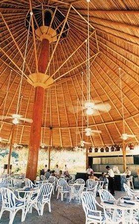 Paradisus Playa Conchal Hotel - Caracola Restaurant