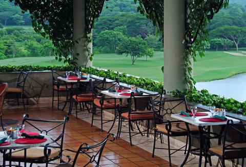 Paradisus Playa Conchal Hotel - Restaurant