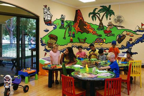 Paradisus Playa Conchal Hotel - Children