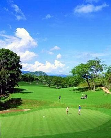 Paradisus Playa Conchal Hotel - Golf