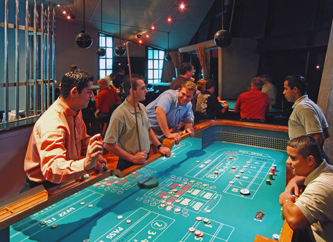 Paradisus Playa Conchal Hotel - Casino