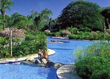 Paradisus Playa Conchal Hotel - Pool