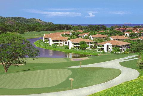 Paradisus Playa Conchal Hotel - Villas