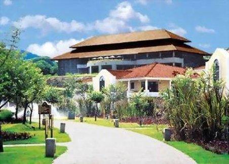 Paradisus Playa Conchal Hotel - Entrance