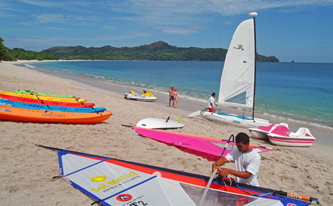 Paradisus Playa Conchal Hotel - Beach