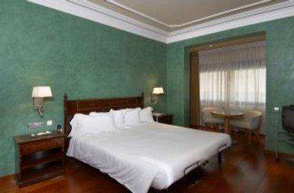 Hotel Montecarlo - BedRoom