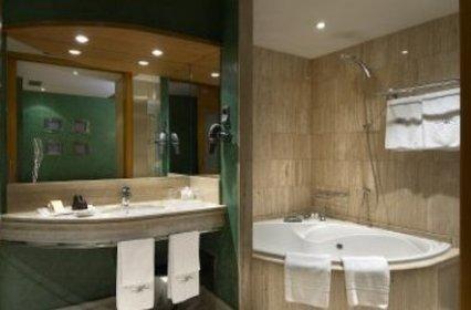 Hotel Montecarlo - Junior