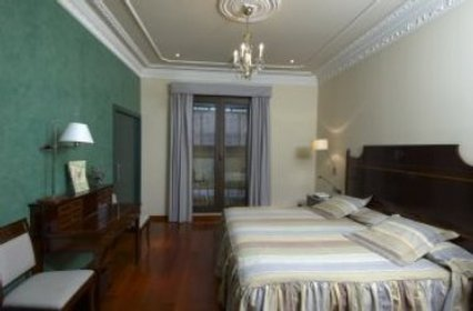 Hotel Montecarlo - Junior Suite