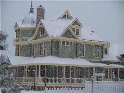 Williams Cottage Inn - Beach Haven, NJ