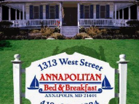 Annapolitan Bed & Breakfast - Annapolis, MD