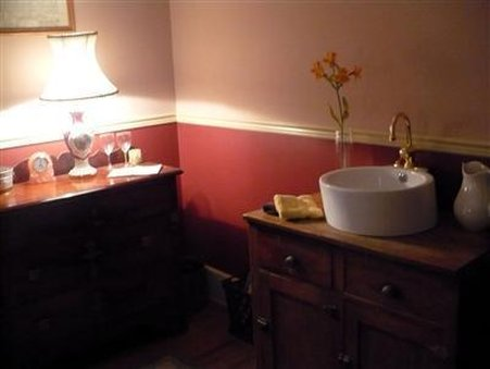 The Solon Langworthy House Bed And Breakfast - Guest Room