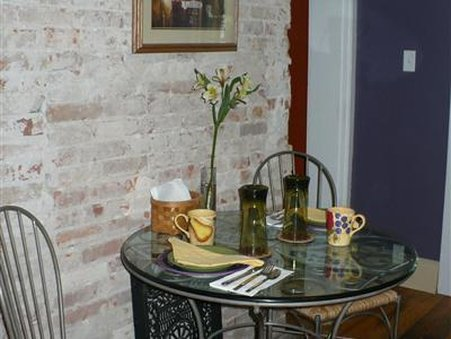 The Solon Langworthy House Bed And Breakfast - Interior