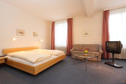 Metropole Swiss Quality Hotel - Standard twin room