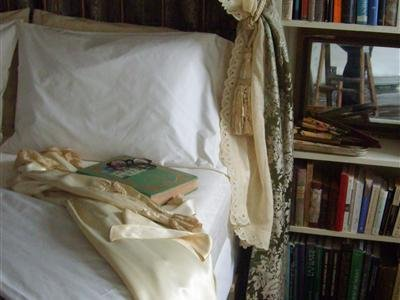 Jumel Terrace Books, B & B - New York, NY