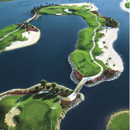GreenLinks Golf Villas at Lely Resort, Ascend Hotel - Golf