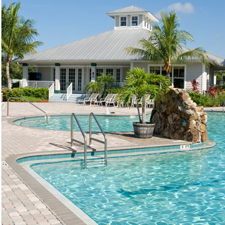 GreenLinks Golf Villas at Lely Resort, Ascend Hotel - Pool