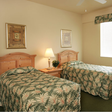 GreenLinks Golf Villas at Lely Resort, Ascend Hotel - Guest Room
