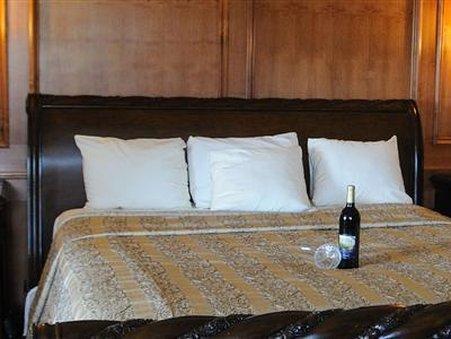 Inn At Churon Winery - Temecula, CA