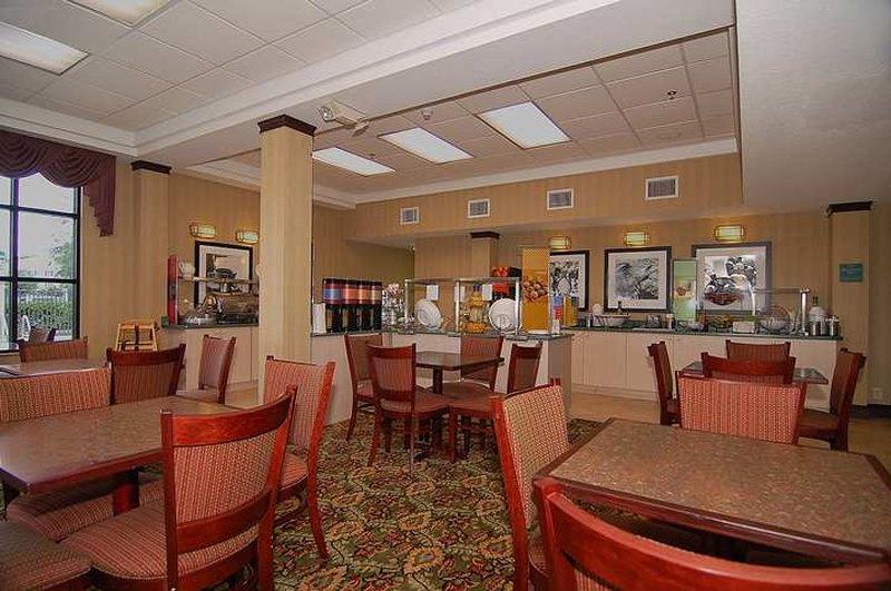 Hampton Inn-Lakeland