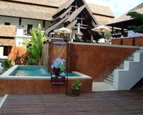 Rainforest Boutique Hotel - Exterior