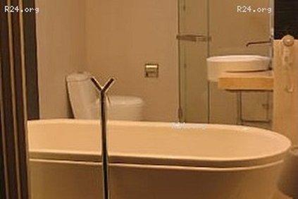Merisess Sukhumvit 16 Hotel - Bathroom