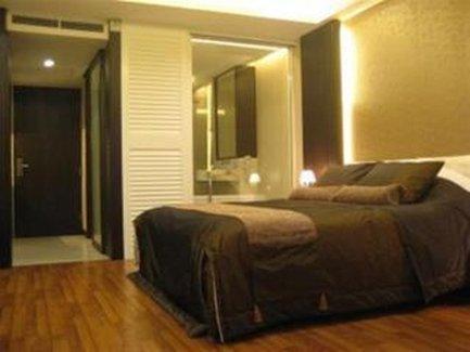 Merisess Sukhumvit 16 Hotel - Guest Room