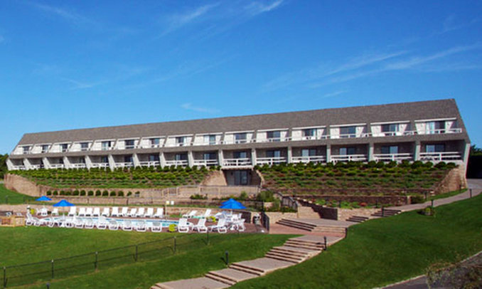Montauk Beachcomber Resort Hotel