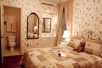 Scotlaur Inn Bed Breakfast Annapolis Md