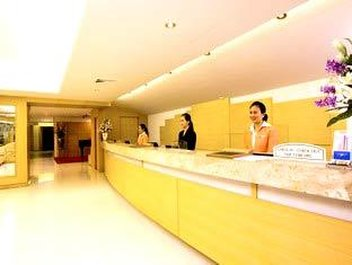 Unico Grande Silom - Reception