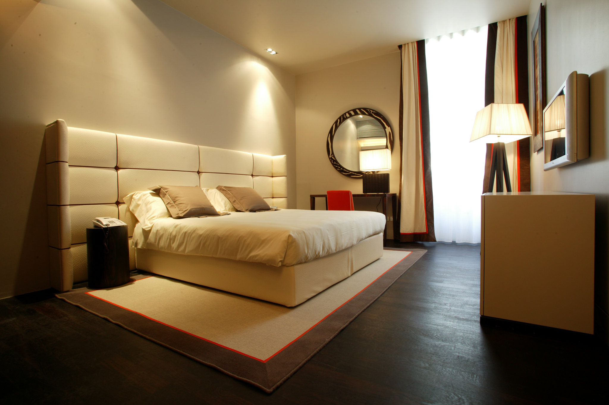 the gray, milan | rockstar hotels