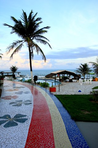 Pousada Paradise - Pparadise Pool