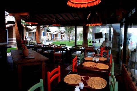 Pousada Paradise - Pparadise Restaurant