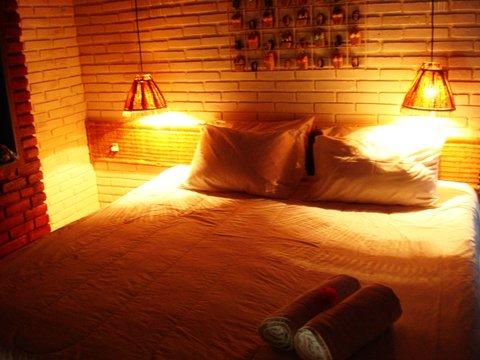 Pousada Paradise - Pparadise Room