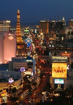 Marriott Las Vegas - Las Vegas, NV