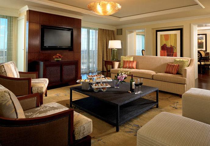 J W Marriott-Grand Lakes - Orlando, FL