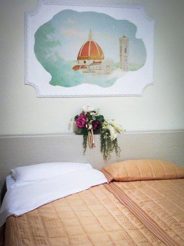 Hotel Deco - Room