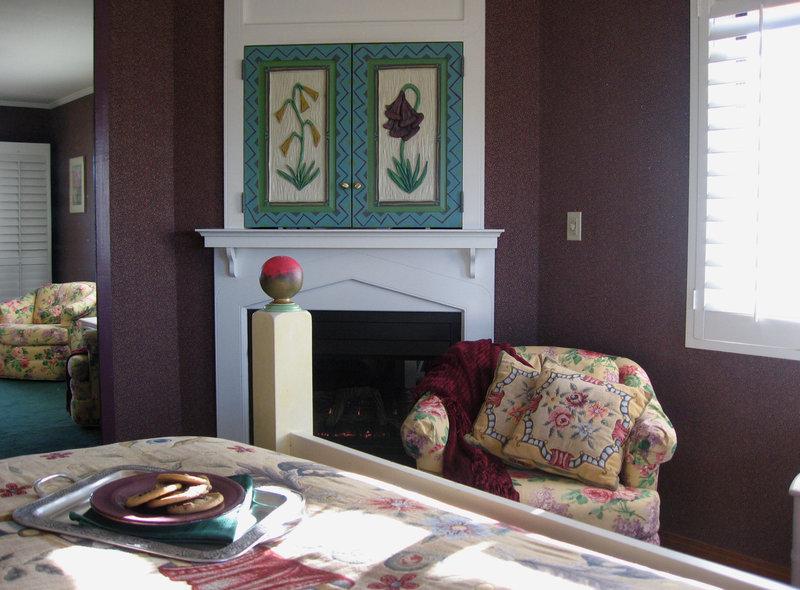 Adobe Village Graham Inn Bed and Breakfast - Sedona, AZ
