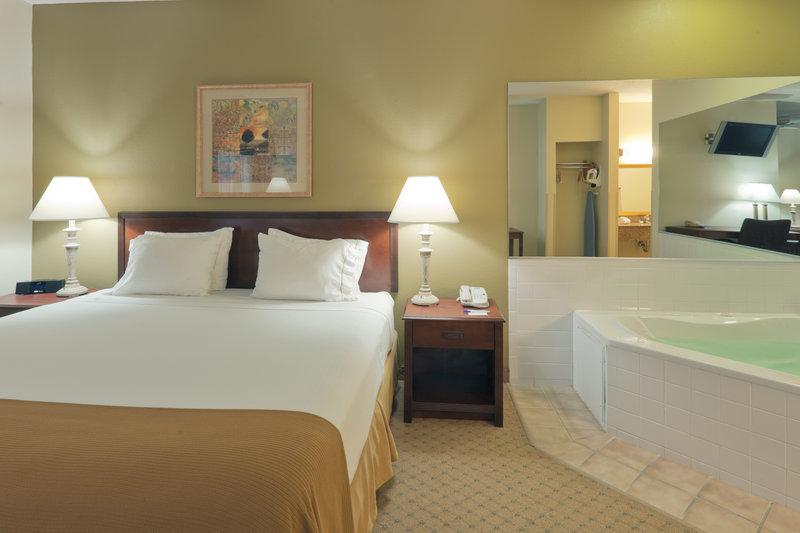 Holiday Inn Express EVANSVILLE - WEST - Tennyson, IN