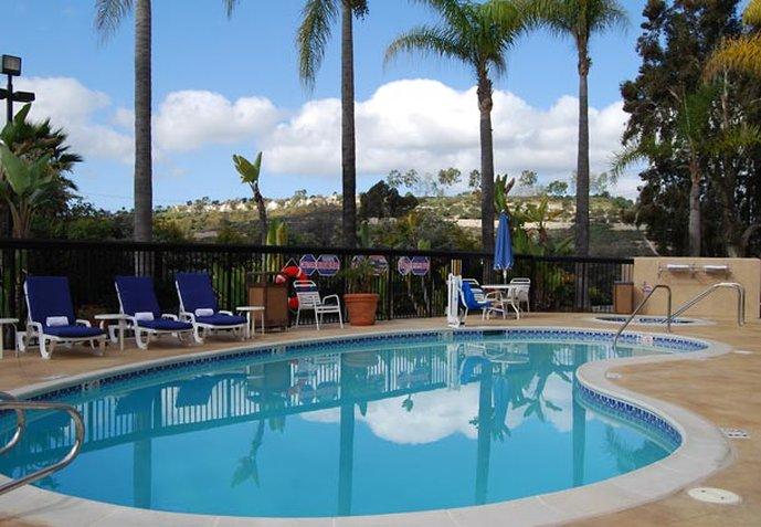 Fairfield Inn-Orange County - Mission Viejo, CA