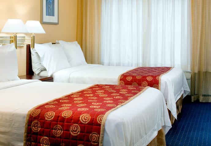 SpringHill Suites by Marriott Gaithersburg Rum