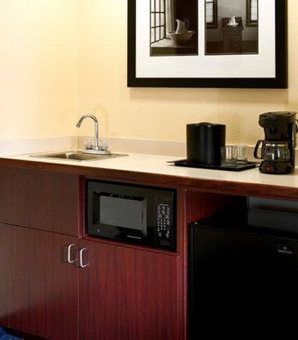 SpringHill Suites by Marriott Gaithersburg Rum