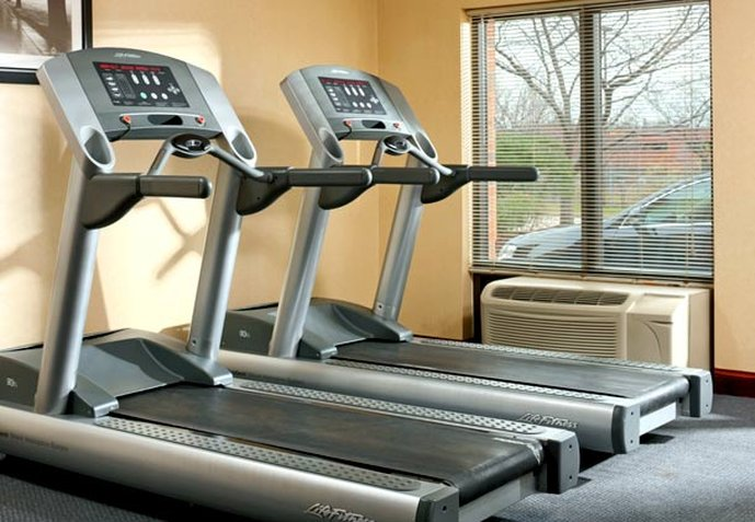 SpringHill Suites by Marriott Gaithersburg Fitness-klubb