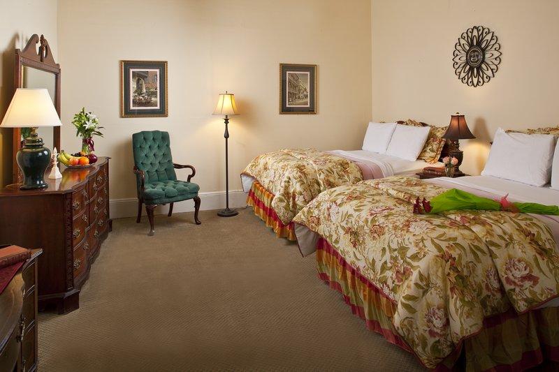 Andrew Jackson Hotel - New Orleans, LA