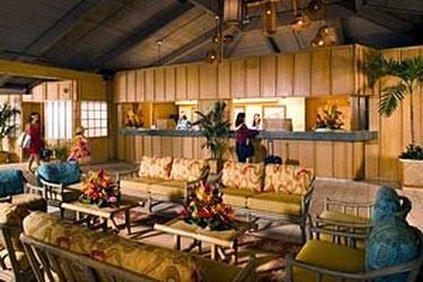 Pagoda Hotel - Honolulu, HI