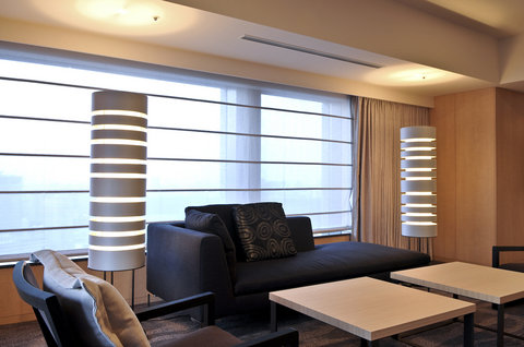 The Capitol Hotel Tokyu - Suite Living